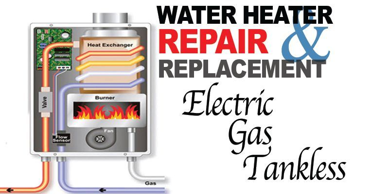Water Heater Repair, Boerne TX, Boerne Joe' Plumbing