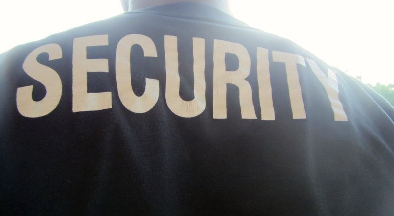 self-care tips for security pros