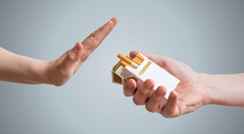 quit smoking, laser therapy, no more cravings