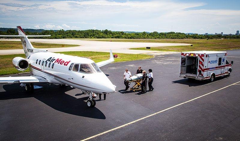Air Ambulance Mazatlan