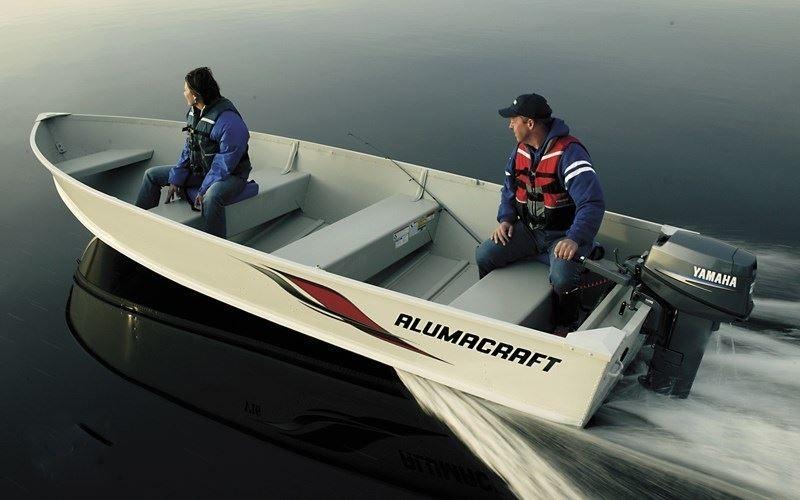 rental fishing boat