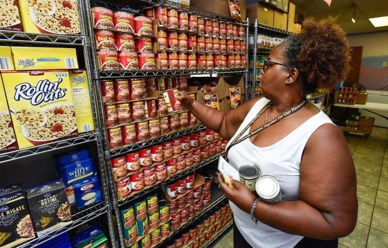 Village Food Pantry New Miami Ohio