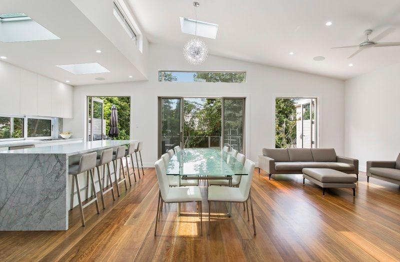 modern living, Astute Architectural Drafting