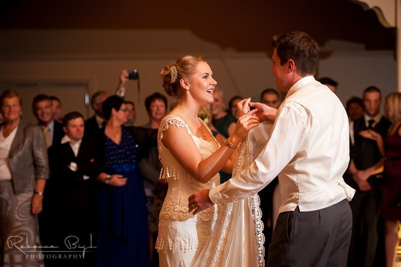 First Dance,wedding,Pemberton,
