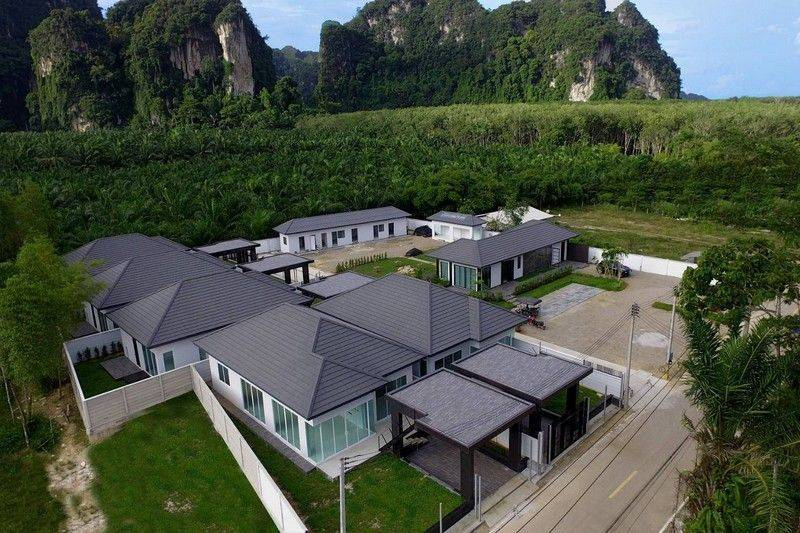 Villa For Sale In Krabi
