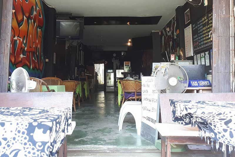 Krabi business for sale