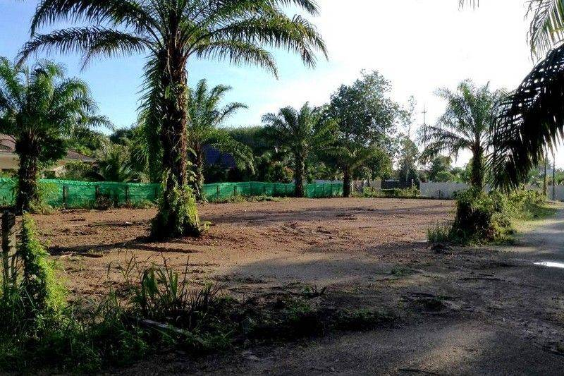 Land for sale in Krabi