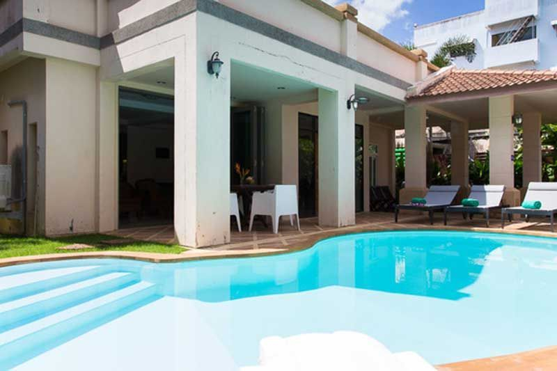 3 Bed Pool Villa For Sale In Krabi