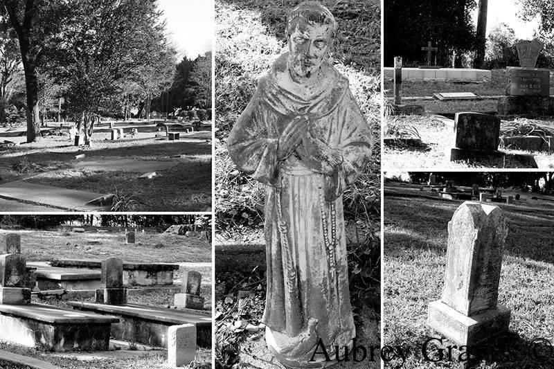 haunted felton cemetery ghosts