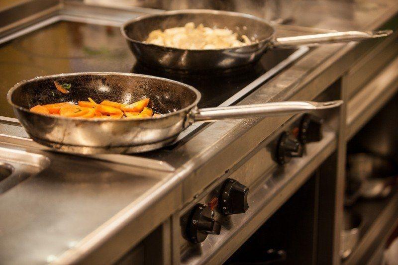 david cooks dinner, gather food studio, personal chef, colorado springs, cooking methods