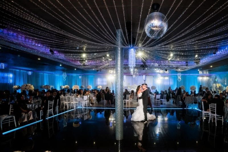 wedding dj for hire packages