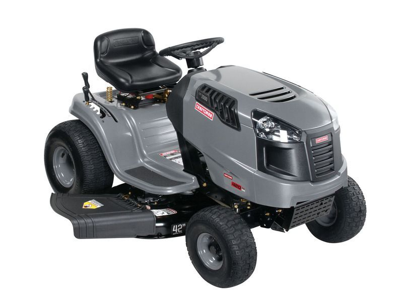 Craftsman Riding Mower Normal, IL Bloomington, IL Service and Repair
