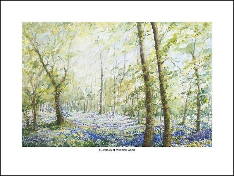 Standish Wood