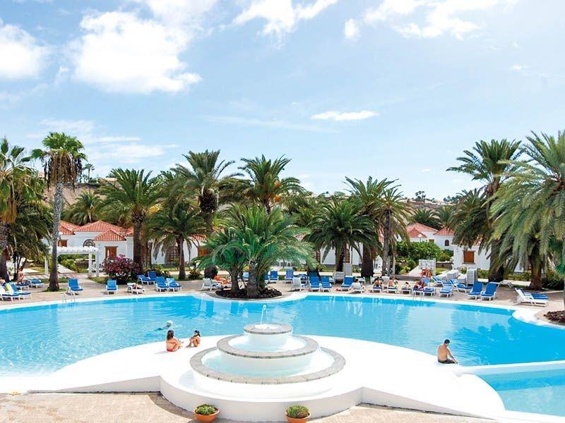EO Suite Hotel Jardin Dorado Maspalomas