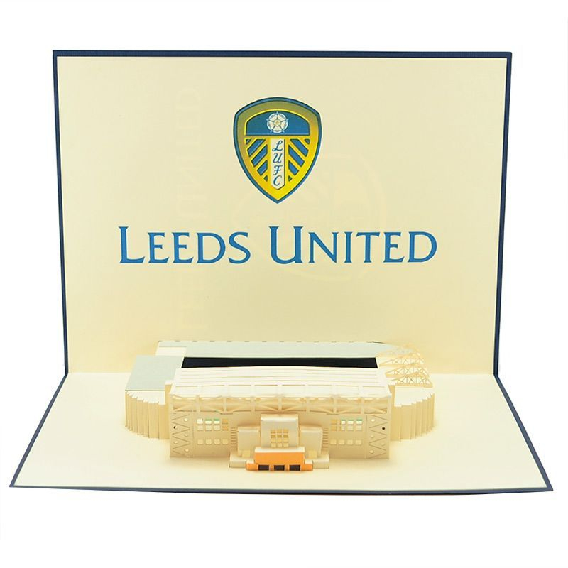 Leeds United Football Stadium