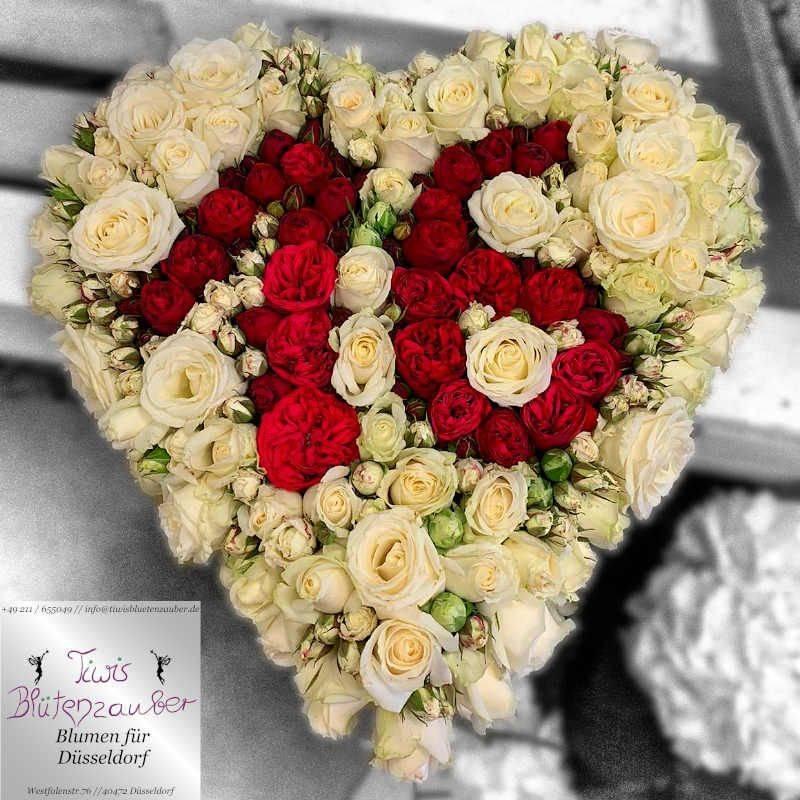 Floristik für besondere Anlässe