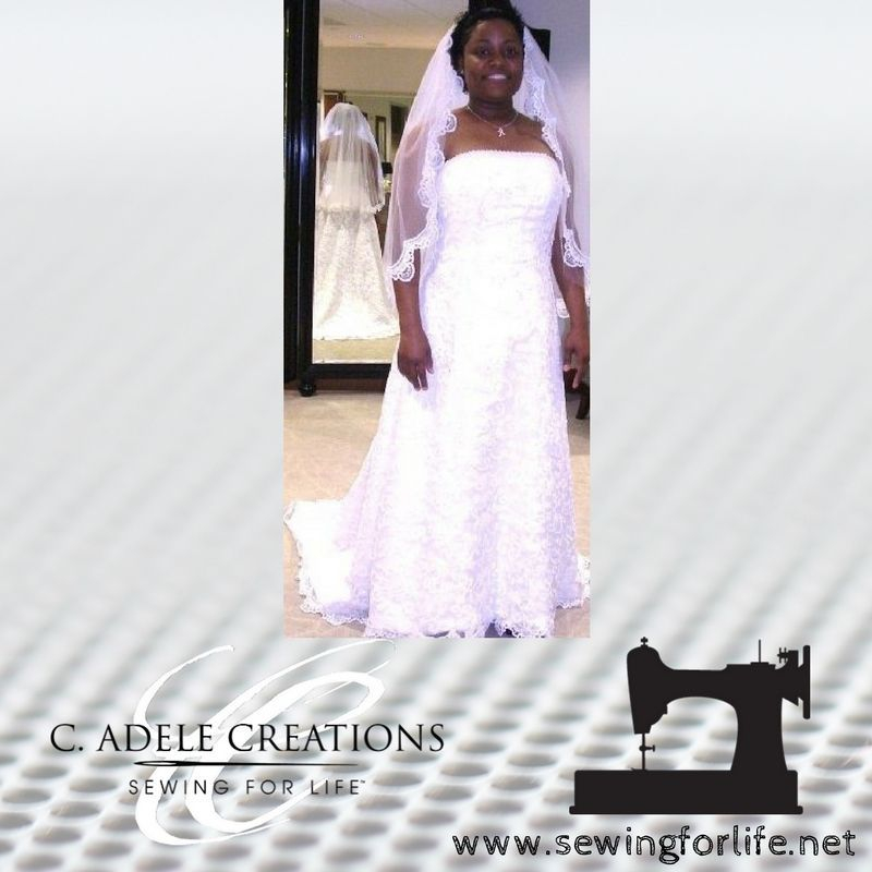 Custom Design by Carla A. Robertson