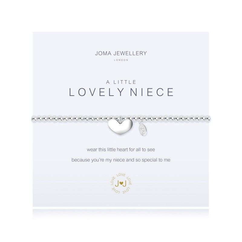Joma Jewellery Niece Bracelet Gift Birthday Christmas