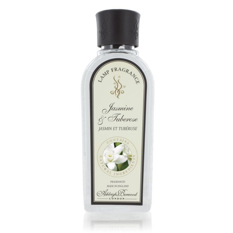 Ashleigh & Burwood Lamp Fragrance Jasmine & Tuberose