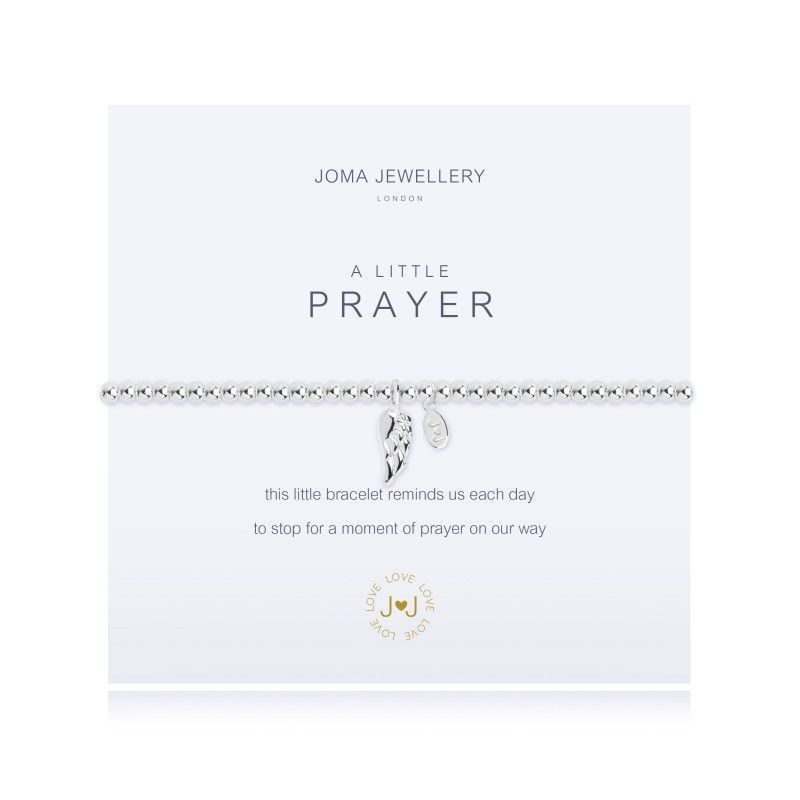 Joma Jewellery Wing Prayer Angel Gift God Birthday