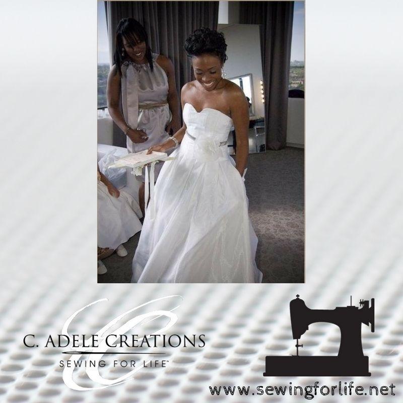Custom Design by Carla A. Robertson
