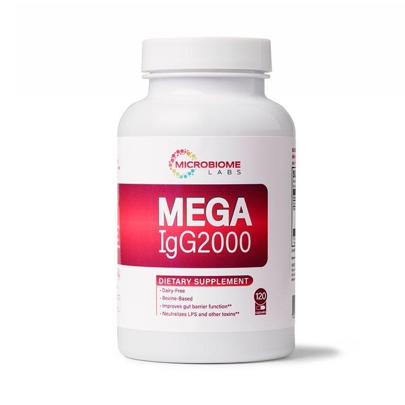 Mega IgG 2000