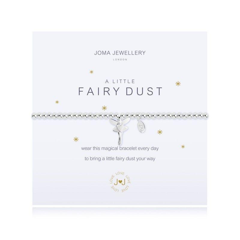 Joma Jewellery Bracelet Gift Fairy
