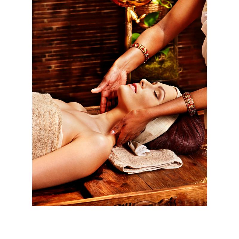 Ayurvedic Massage in Greensburg, PA