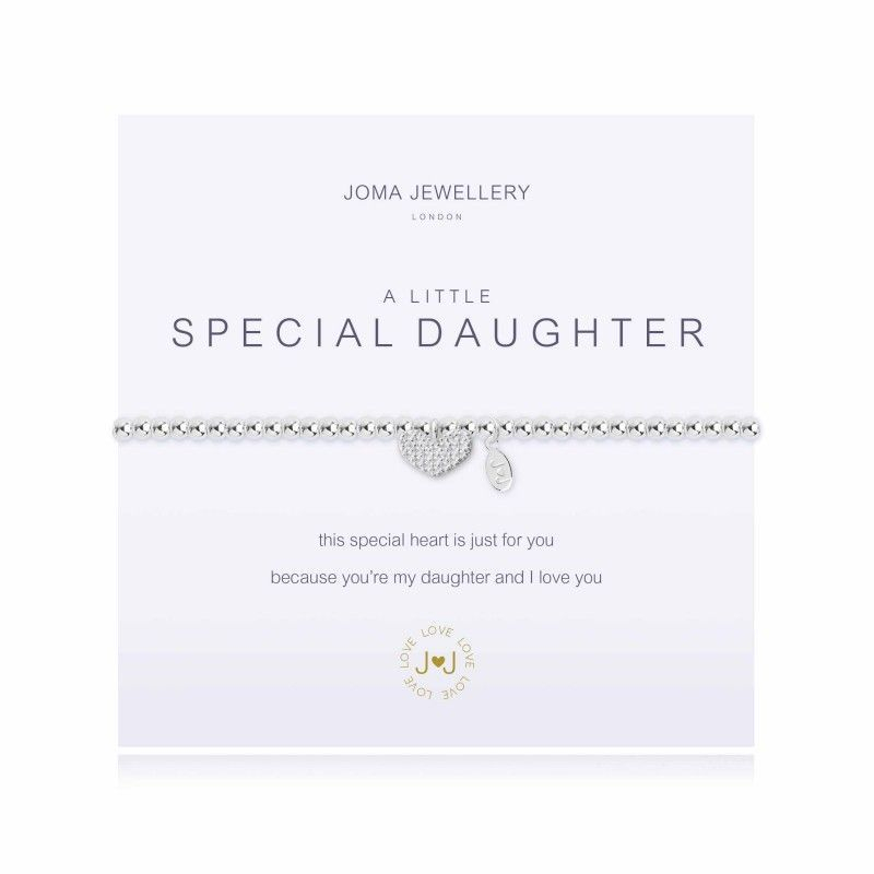 Joma Jewellery Gift Bracelet Daughter Birthday Christmas