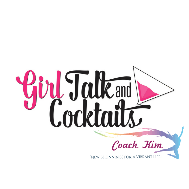 cocktails conversation coaching