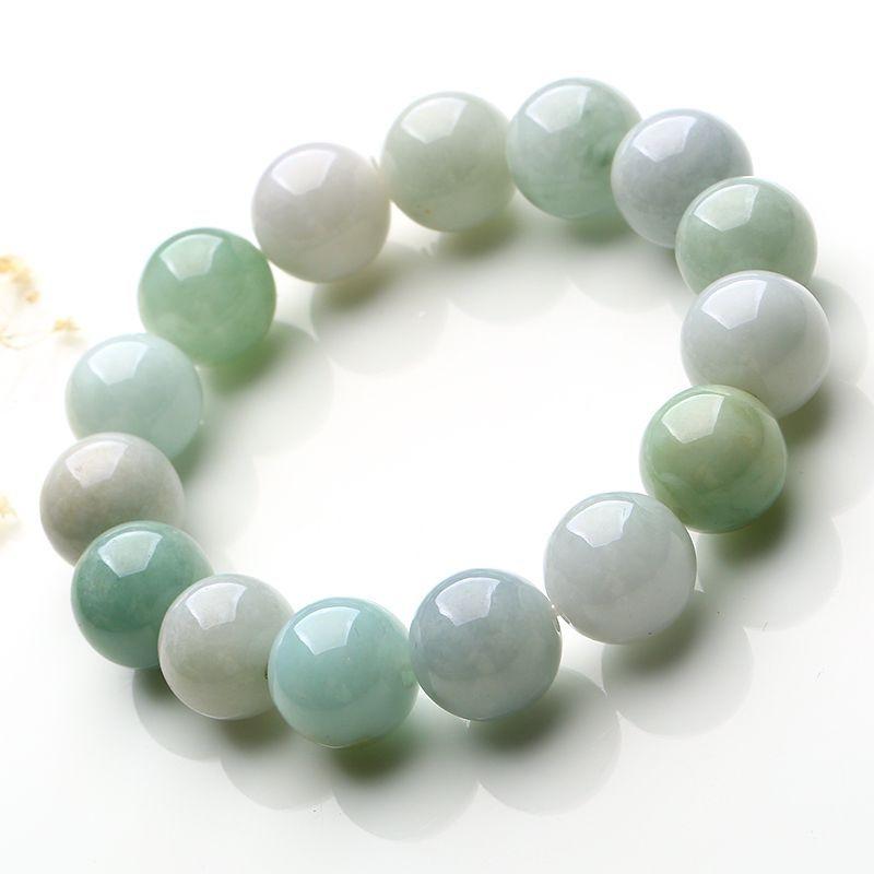 Burmese Jade