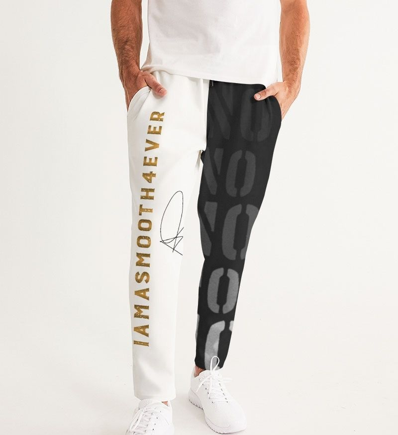 Iamasmooth4ever Men's Joggers