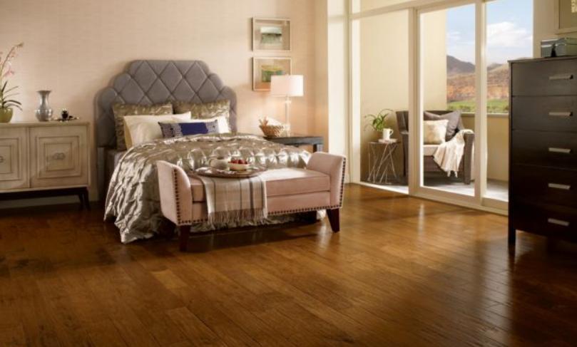 Hardwood, floor, Indianapolis, Indiana, home