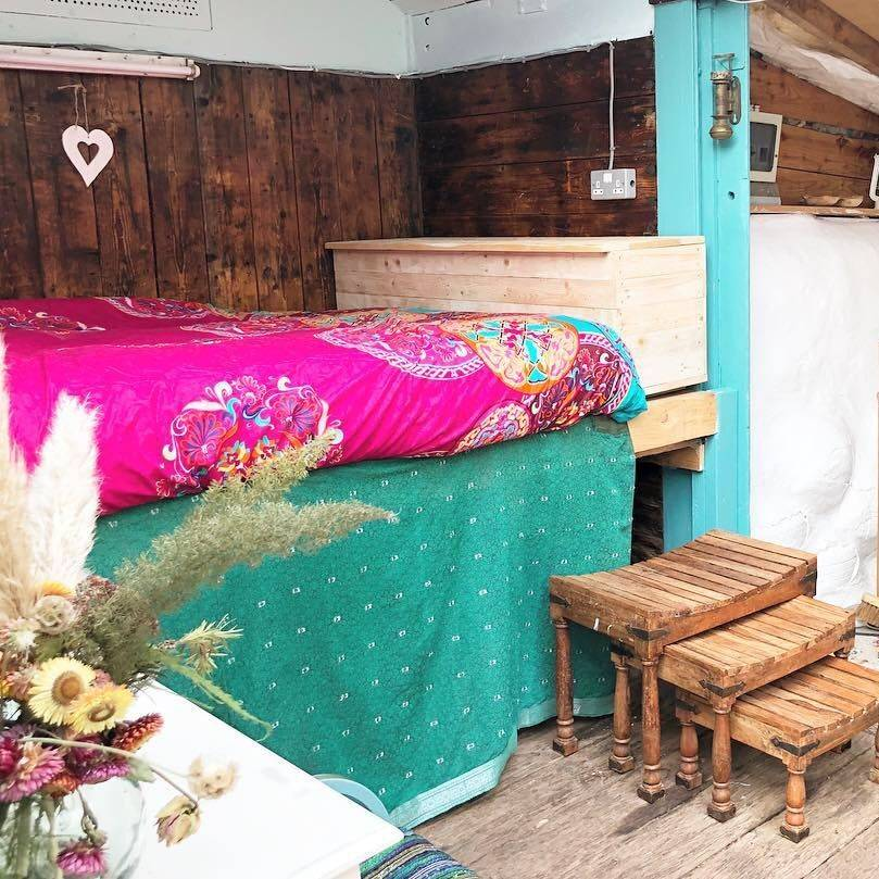 Accommodation at Coed Weddings