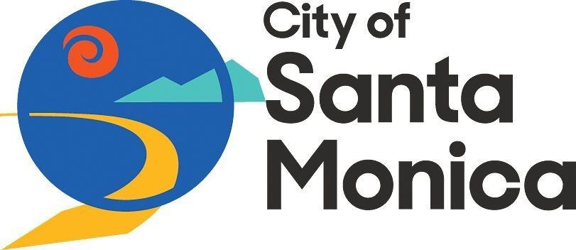 We Are Santa Monica Fund - City of Santa Monica Logo