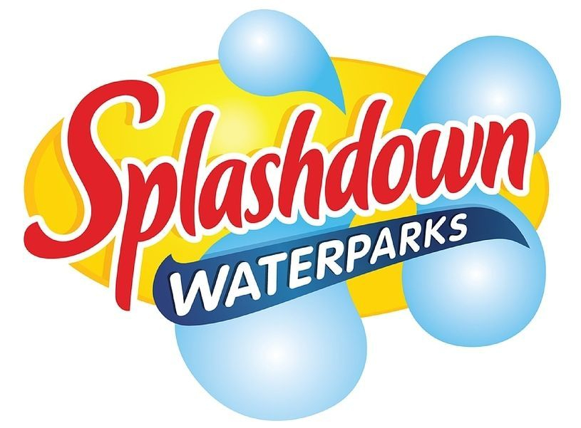 Community Days Out Splashdown Waterparks