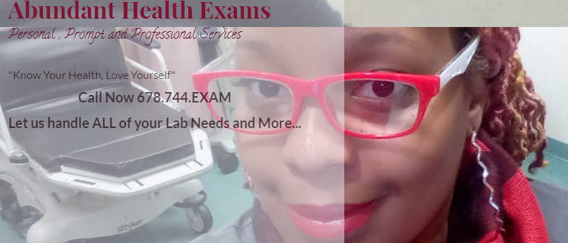 L. Lynn Spencer Abundant Health Exams insurance mobile labs