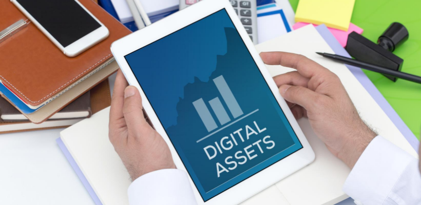 Digital Asset Estate Planning Guidelines | Attorney Jammie Taire | SmithTaire Legal