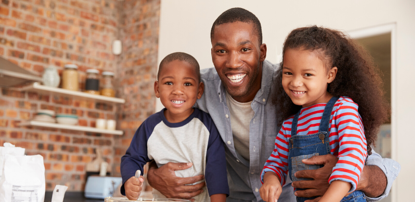 A Father's Day Message to Protect Your Children  | Attorney Jammie Taire | SmithTaire Legal