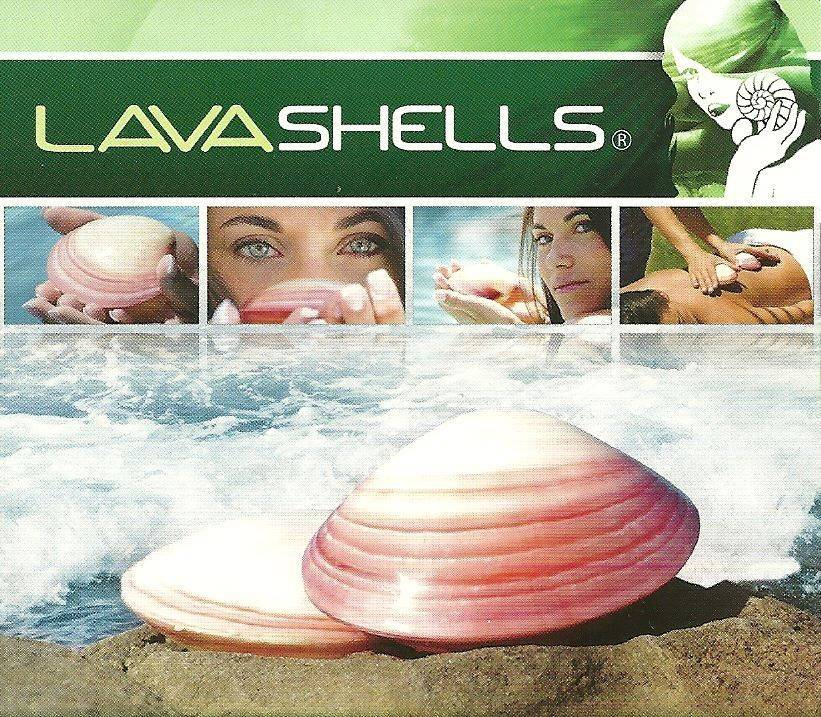 LAVA SHELL THERAPY