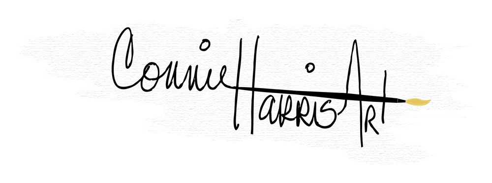 connie harris art design louisiana
