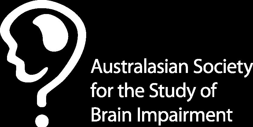 Australasian Society for the Study of Brain Impairment (ASSBI)