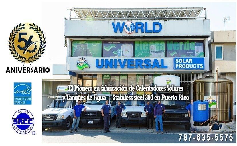 Universal Solar 787.635.5575
