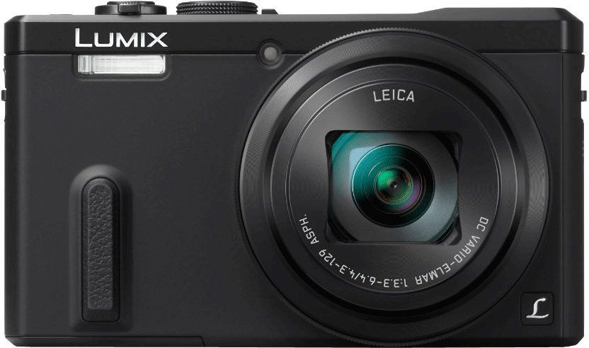 Panasonic Lumix DMC-TZ60 System Error Focus