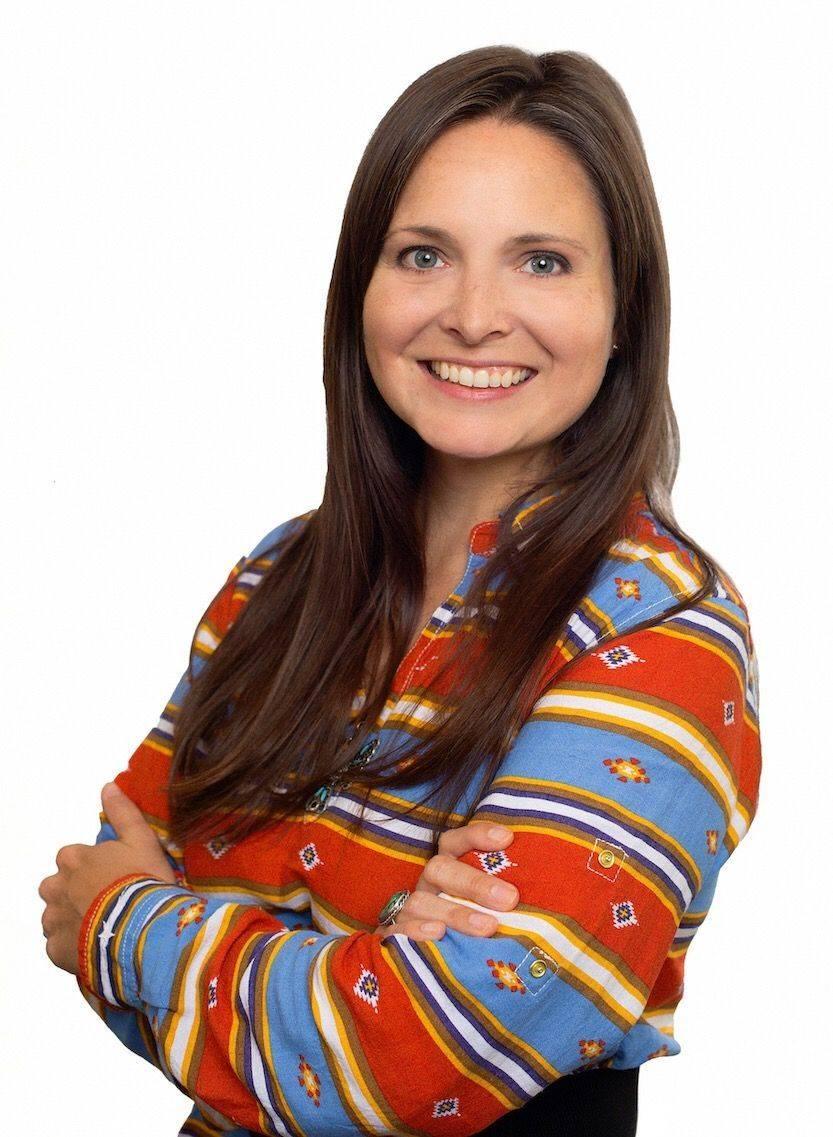 Dr. Amy Gonzalez, DC