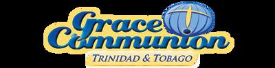 Grace Communion Trinidad & Tobago logo