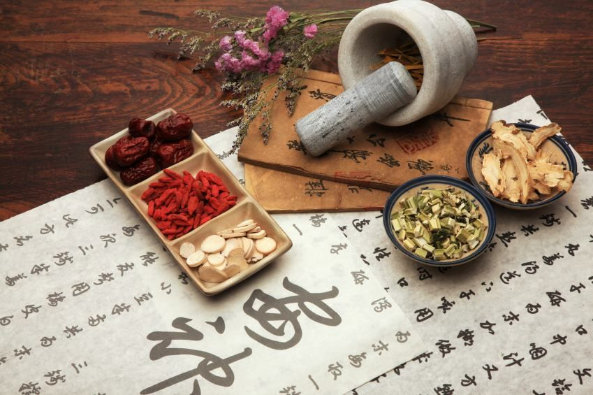 Chinese Herbal Therapy Surrey