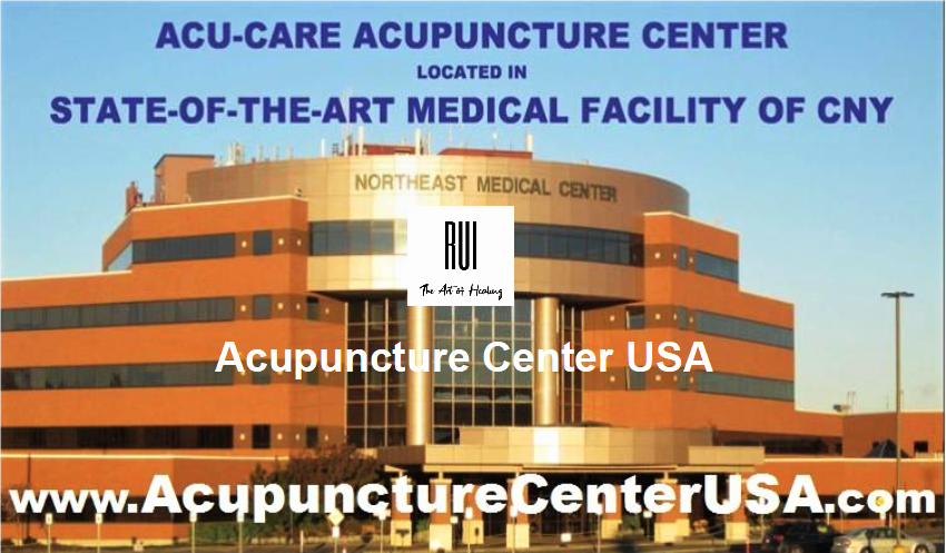 Cancer Acupuncture Rochester NY