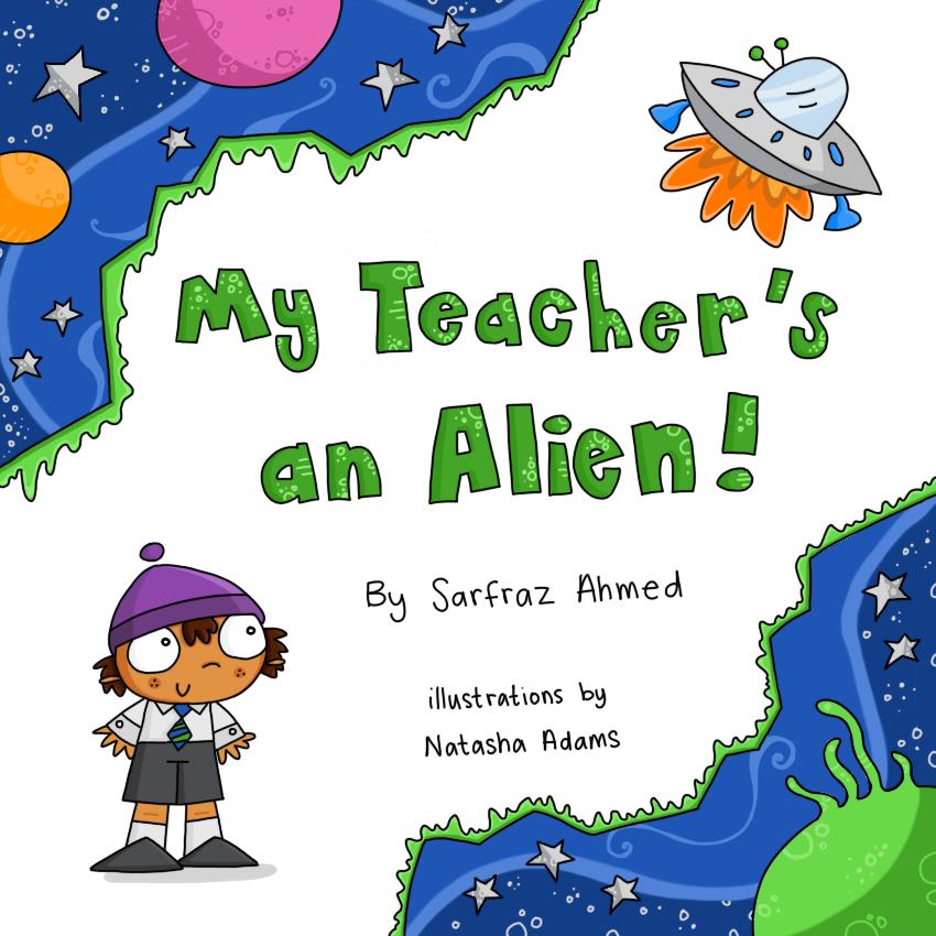 Children's book, Poetry book