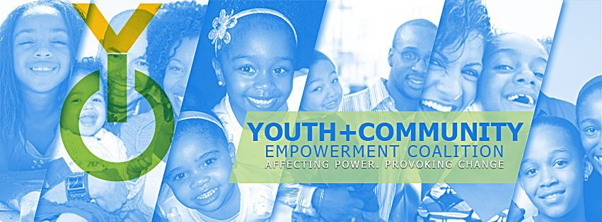 Youth Services, Family Services, Community Services